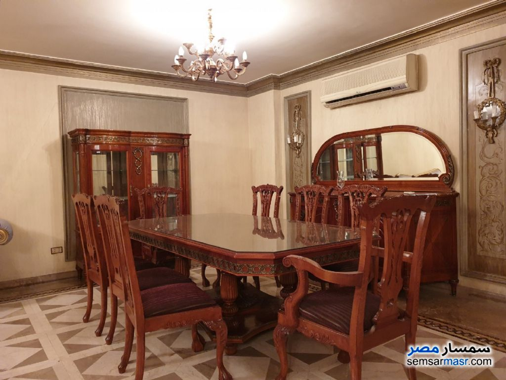 Photo 6 - Apartment 2 bedrooms 3 baths 240 sqm super lux For Sale Mohandessin Giza