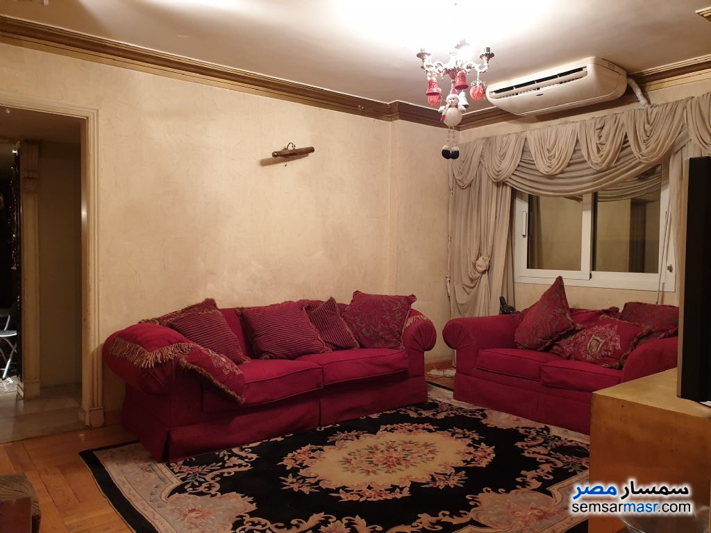 Photo 8 - Apartment 2 bedrooms 3 baths 240 sqm super lux For Sale Mohandessin Giza
