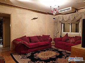 Apartment 2 bedrooms 3 baths 240 sqm super lux For Sale Mohandessin Giza - 8
