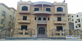 Ad Photo: Apartment 4 bedrooms 2 baths 240 sqm semi finished in El Ubour City  Qalyubiyah