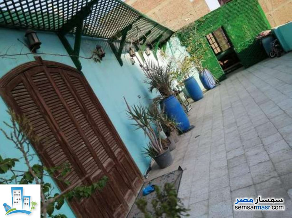 Ad Photo: Apartment 3 bedrooms 2 baths 240 sqm in Faisal  Giza