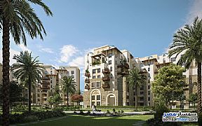 Ad Photo: Apartment 4 bedrooms 3 baths 241 sqm extra super lux in New Capital  Cairo