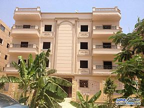 Ad Photo: Apartment 3 bedrooms 3 baths 250 sqm semi finished in El Ubour City  Qalyubiyah