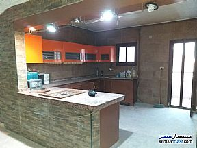 Ad Photo: Apartment 3 bedrooms 2 baths 250 sqm extra super lux in Al Salam City  Cairo