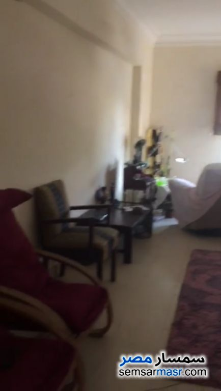 Photo 23 - Apartment 3 bedrooms 3 baths 220 sqm lux For Sale Shorouk City Cairo