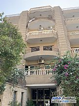 Apartment 3 bedrooms 2 baths 250 sqm without finish For Sale Hadayek Al Ahram Giza - 3
