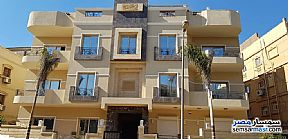 Ad Photo: Apartment 4 bedrooms 3 baths 250 sqm semi finished in First Settlement  Cairo