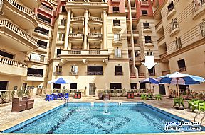 Ad Photo: Apartment 3 bedrooms 3 baths 255 sqm extra super lux in Mokattam  Cairo