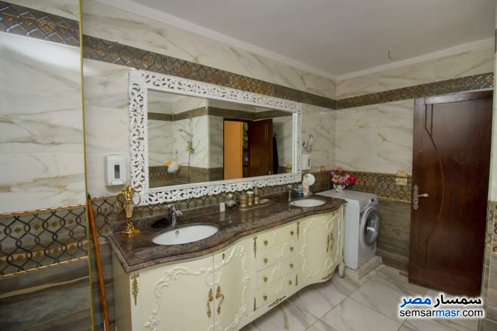 Photo 10 - Apartment 4 bedrooms 3 baths 260 sqm extra super lux For Sale Al Lbrahimiyyah Alexandira