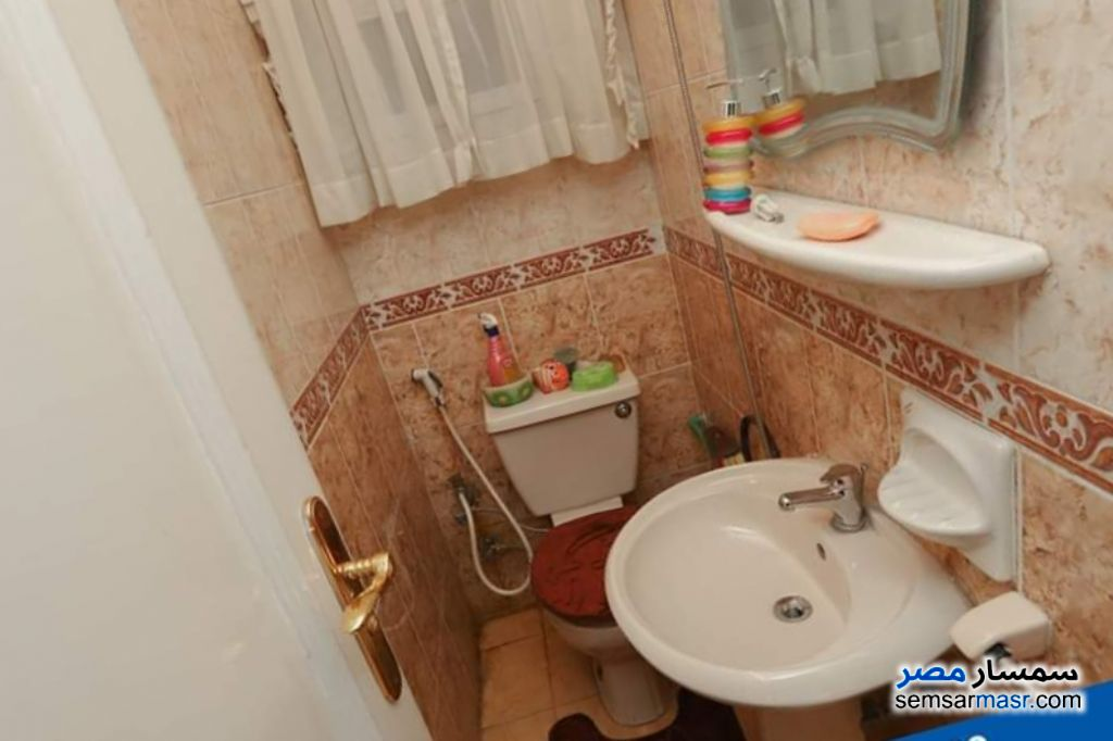 Photo 17 - Apartment 4 bedrooms 3 baths 260 sqm extra super lux For Sale Al Lbrahimiyyah Alexandira