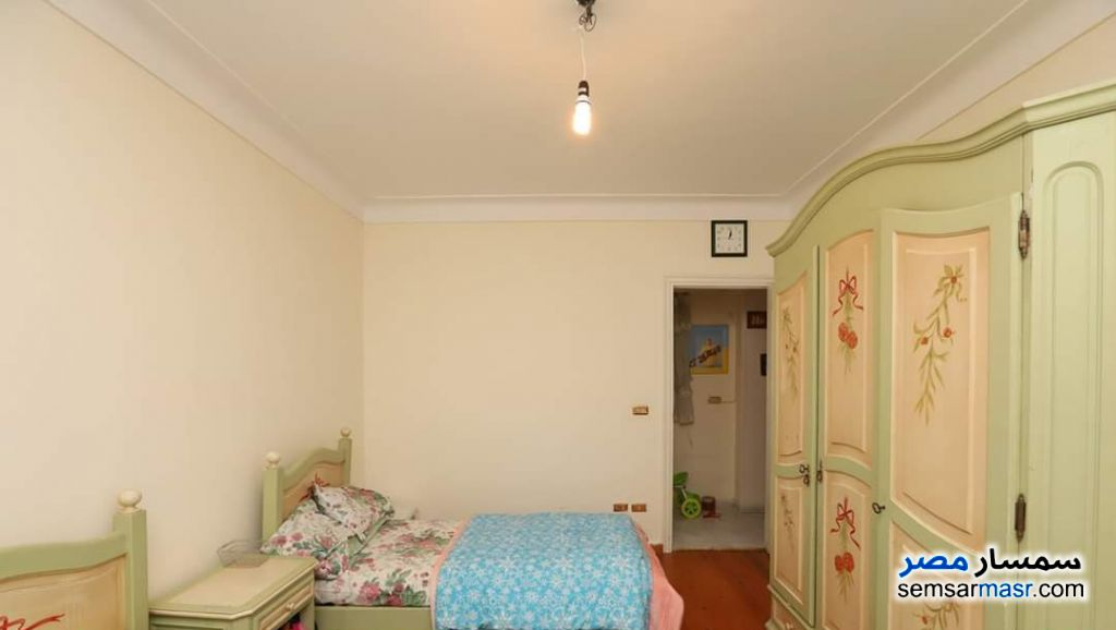 Photo 4 - Apartment 4 bedrooms 3 baths 260 sqm extra super lux For Sale Al Lbrahimiyyah Alexandira
