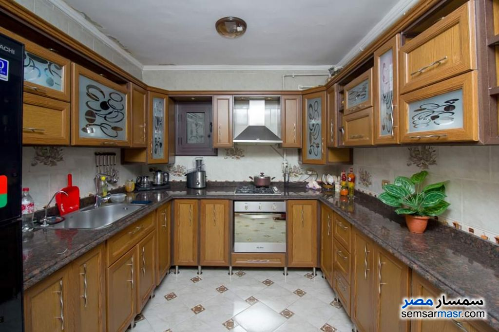Photo 8 - Apartment 4 bedrooms 3 baths 260 sqm extra super lux For Sale Al Lbrahimiyyah Alexandira