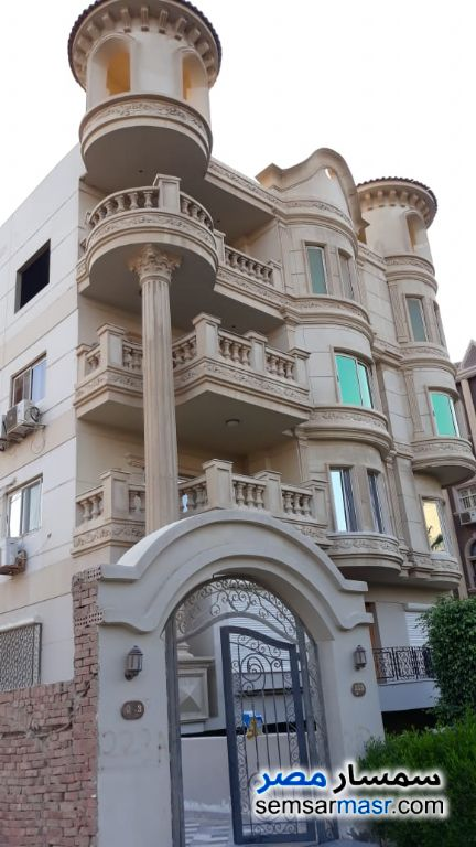 Photo 10 - Apartment 5 bedrooms 2 baths 265 sqm extra super lux For Sale Dreamland 6th of October