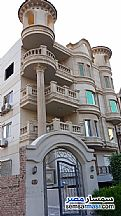 Apartment 5 bedrooms 2 baths 265 sqm extra super lux For Sale Dreamland 6th of October - 10
