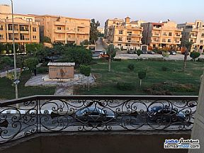 Ad Photo: Apartment 3 bedrooms 3 baths 270 sqm semi finished in First Settlement  Cairo