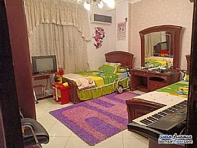 Ad Photo: Apartment 4 bedrooms 1 bath 270 sqm extra super lux in Hadayek Al Ahram  Giza