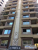 Ad Photo: Apartment 4 bedrooms 3 baths 270 sqm semi finished in Heliopolis  Cairo