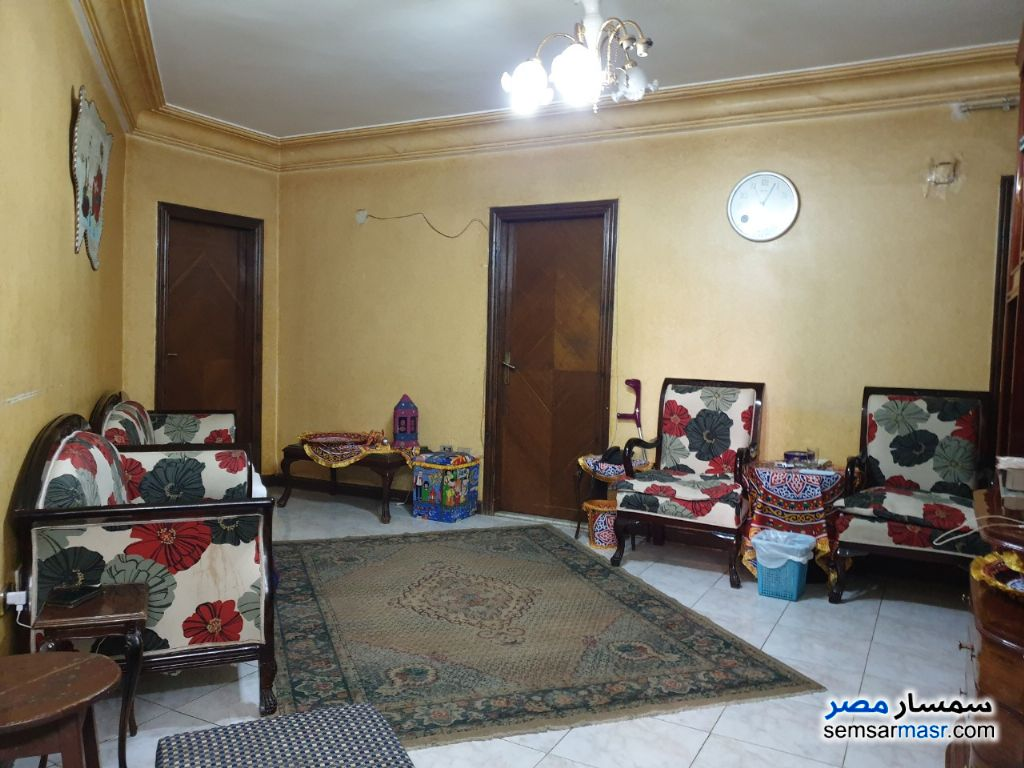 Photo 10 - Apartment 3 bedrooms 3 baths 270 sqm lux For Sale Dokki Giza