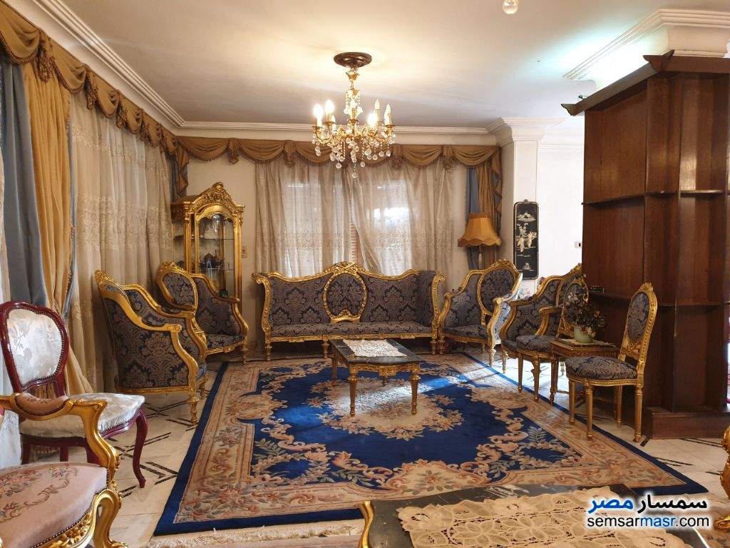 Photo 2 - Apartment 3 bedrooms 3 baths 270 sqm lux For Sale Dokki Giza