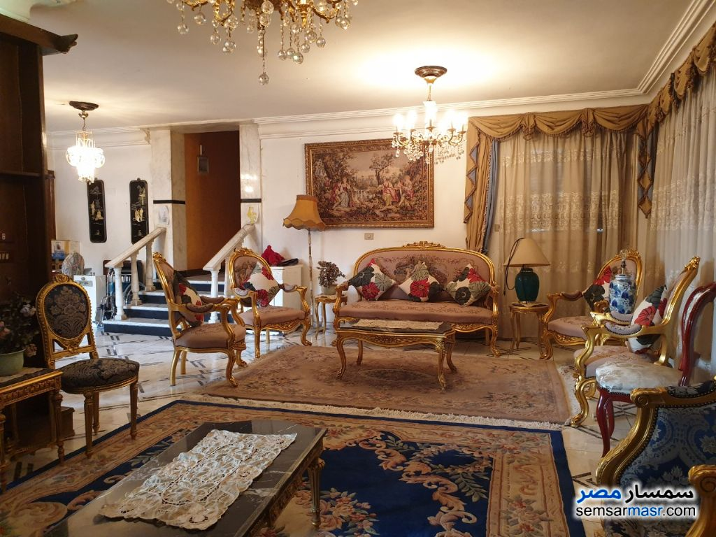 Photo 7 - Apartment 3 bedrooms 3 baths 270 sqm lux For Sale Dokki Giza