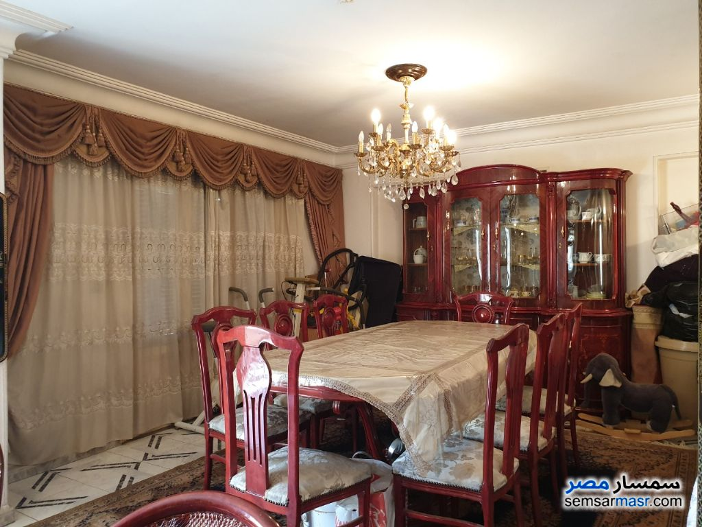 Photo 9 - Apartment 3 bedrooms 3 baths 270 sqm lux For Sale Dokki Giza