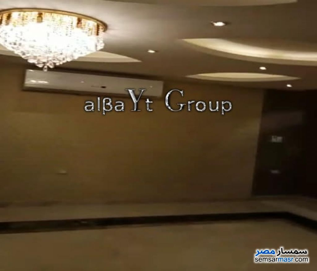 Photo 5 - Apartment 3 bedrooms 3 baths 275 sqm extra super lux For Sale Heliopolis Cairo