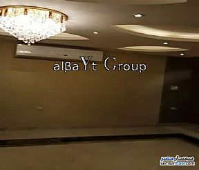 Apartment 3 bedrooms 3 baths 275 sqm extra super lux For Sale Heliopolis Cairo - 5