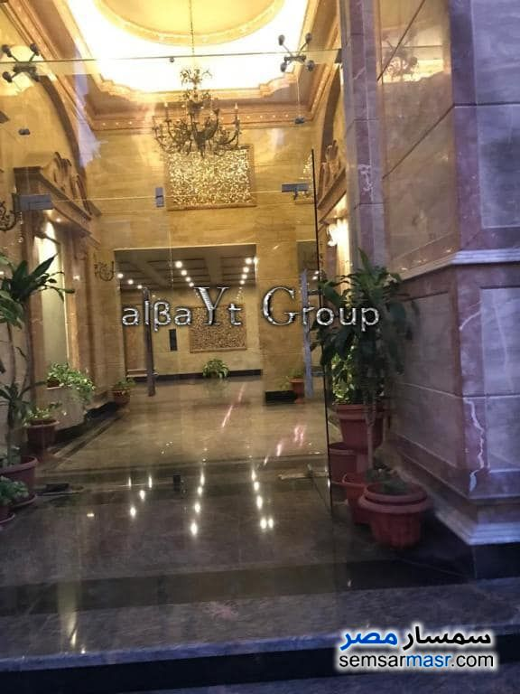 Photo 1 - Apartment 3 bedrooms 3 baths 275 sqm extra super lux For Sale Heliopolis Cairo
