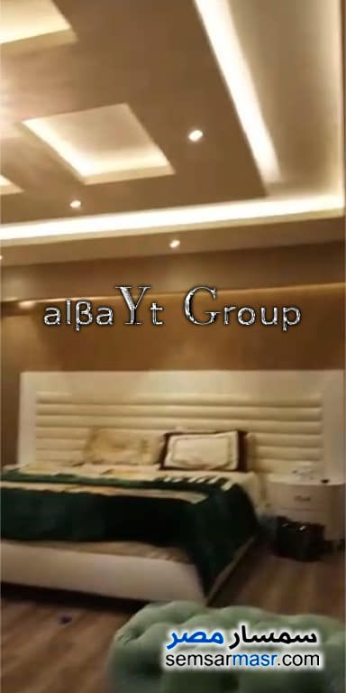 Photo 2 - Apartment 3 bedrooms 3 baths 275 sqm extra super lux For Sale Heliopolis Cairo