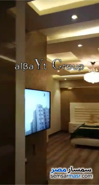 Photo 3 - Apartment 3 bedrooms 3 baths 275 sqm extra super lux For Sale Heliopolis Cairo