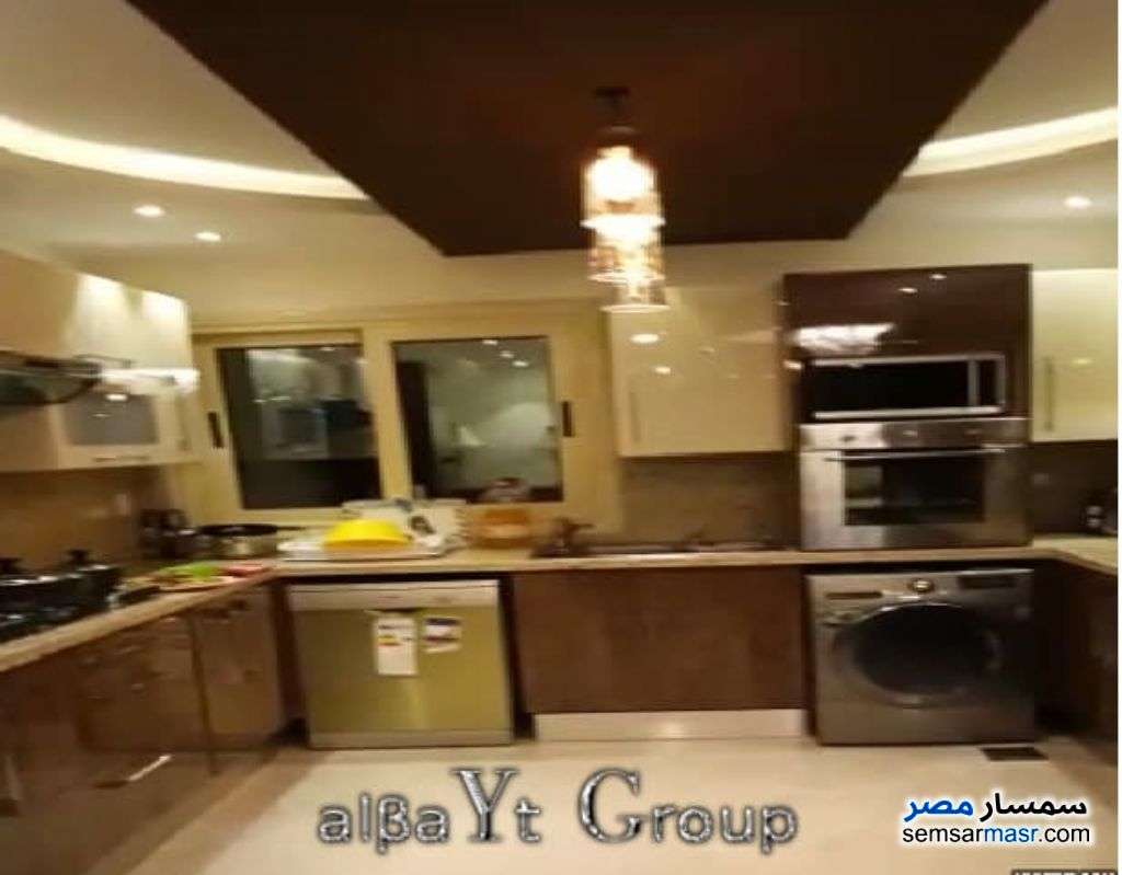 Photo 6 - Apartment 3 bedrooms 3 baths 275 sqm extra super lux For Sale Heliopolis Cairo