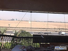 Ad Photo: Apartment 3 bedrooms 2 baths 280 sqm extra super lux in New Nozha  Cairo