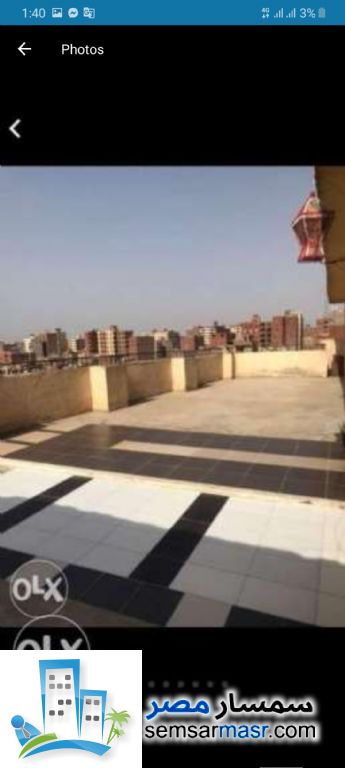 Ad Photo: Apartment 3 bedrooms 2 baths 290 sqm super lux in Matareya  Cairo