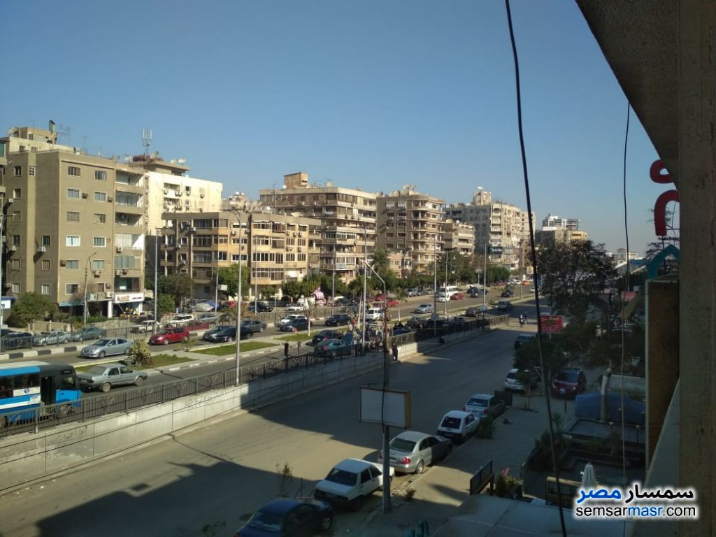 Photo 1 - Apartment 3 bedrooms 1 bath 130 sqm super lux For Rent Heliopolis Cairo