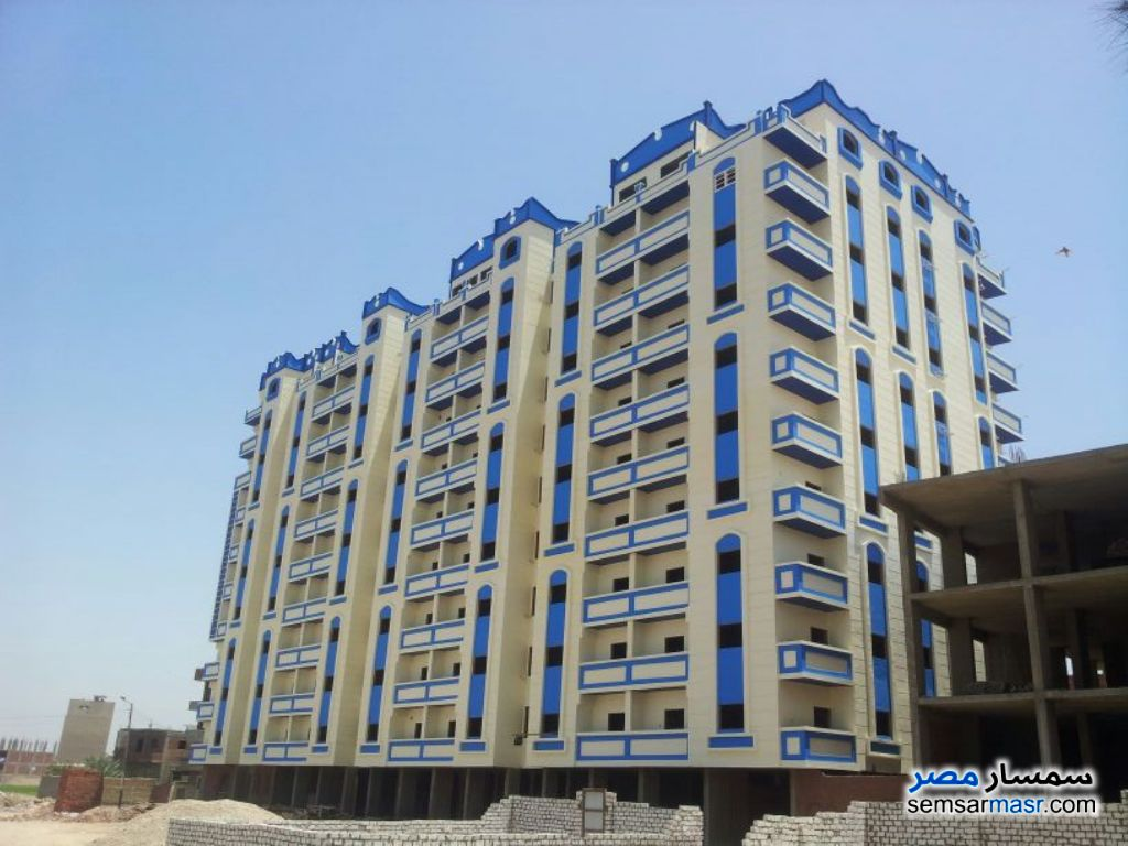 Photo 1 - 3 bedrooms 1 bath 115 sqm lux For Sale Faqous Sharqia