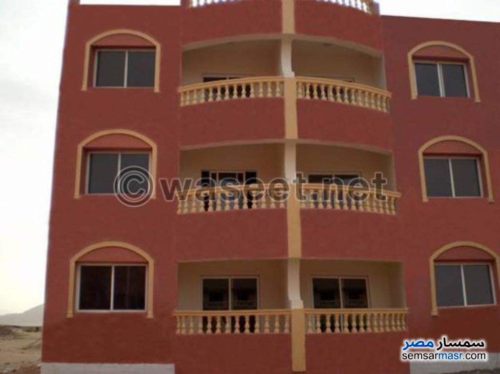 Photo 1 - Apartment 3 bedrooms 1 bath 120 sqm lux For Sale Sharm Al Sheikh North Sinai
