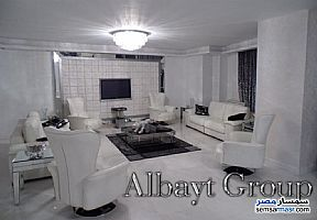 Apartment 4 bedrooms 3 baths 315 sqm extra super lux For Sale Heliopolis Cairo - 1