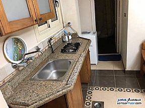 Apartment 1 bedroom 1 bath 40 sqm lux For Rent Maadi Cairo - 7