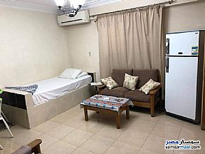 Ad Photo: Room 1 bedroom 1 bath 40 sqm lux in Maadi  Cairo