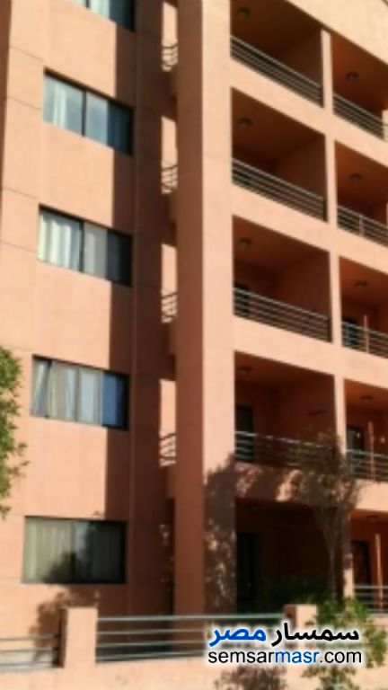 Ad Photo: Apartment 1 bedroom 1 bath 48 sqm super lux in Red Sea