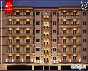 Ad Photo: Apartment 1 bedroom 1 bath 56 sqm super lux in Marsa Matrouh  Matrouh