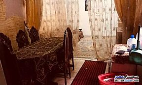 Ad Photo: Apartment 1 bedroom 1 bath 60 sqm super lux in Mokattam  Cairo