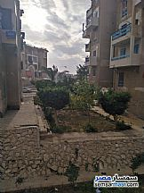 Ad Photo: Apartment 2 bedrooms 1 bath 63 sqm super lux in El Ubour City  Qalyubiyah
