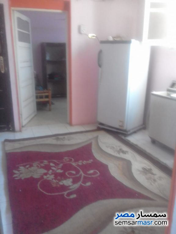 Photo 1 - Apartment 2 bedrooms 1 bath 65 sqm lux For Sale Asyut City Asyut