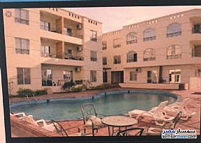 Ad Photo: Apartment 1 bedroom 1 bath 65 sqm lux in Red Sea