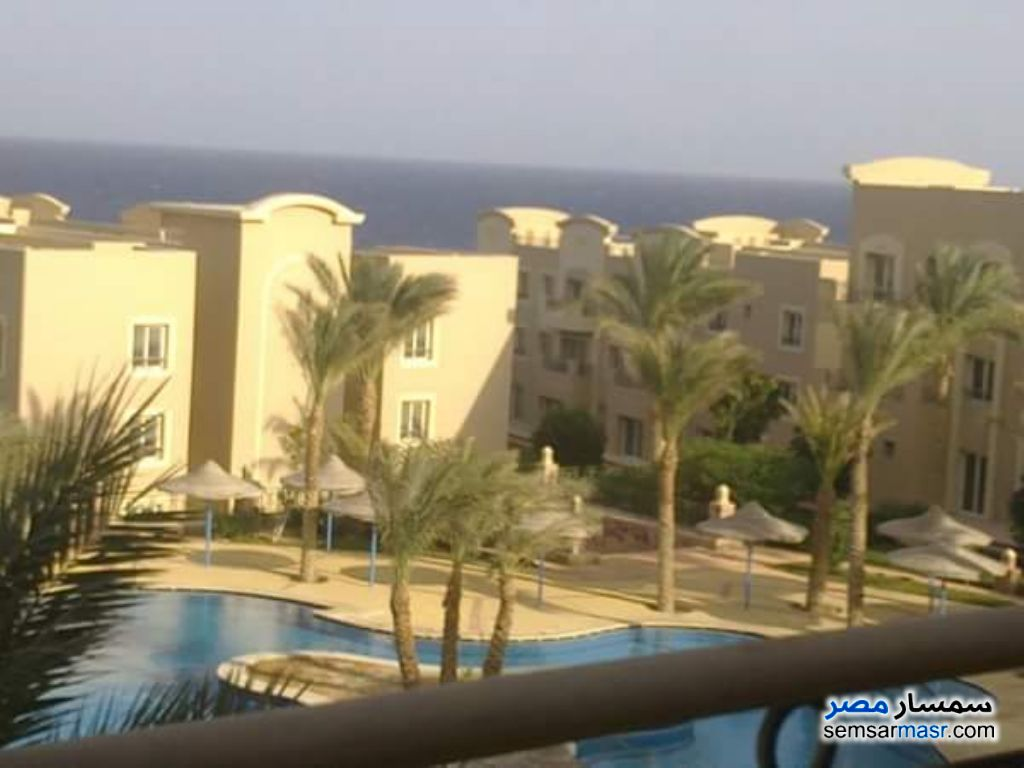 Photo 1 - Apartment 1 bedroom 1 bath 66 sqm extra super lux For Sale Hurghada Red Sea