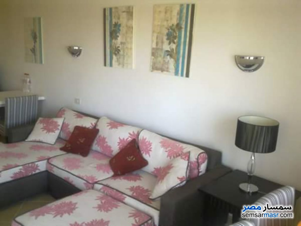 Photo 4 - Apartment 1 bedroom 1 bath 66 sqm extra super lux For Sale Hurghada Red Sea