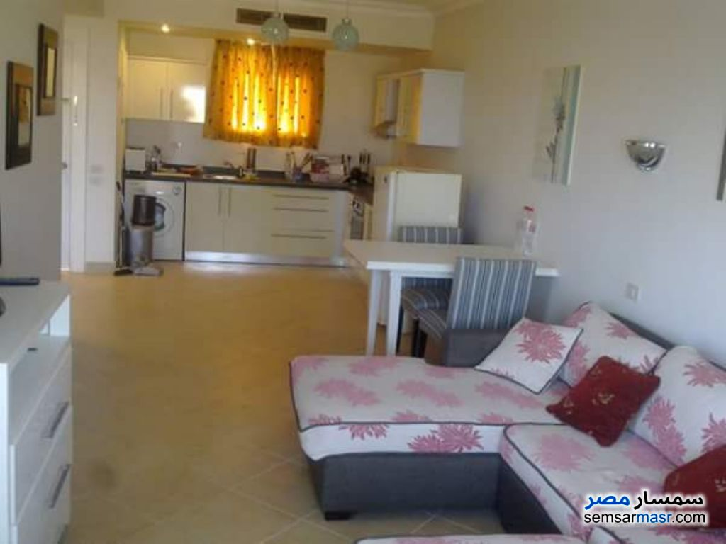 Photo 5 - Apartment 1 bedroom 1 bath 66 sqm extra super lux For Sale Hurghada Red Sea