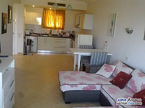 Apartment 1 bedroom 1 bath 66 sqm extra super lux For Sale Hurghada Red Sea - 5
