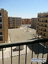 Ad Photo: Apartment 2 bedrooms 1 bath 68 sqm lux in Badr City  Cairo